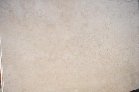 Сляб (20 мм) из мрамора Крема Нова