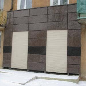 Гранітна плитка Дідковичі