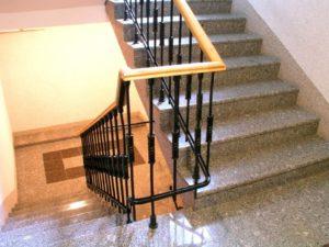 Каталог гранітних сходів