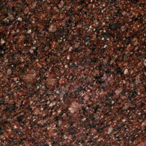 Текстура коричневого Токовского гранита Carpazi