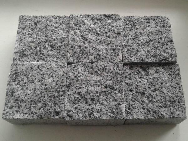 Бруківка Покостівська 10x10x5 см (6 каменів)