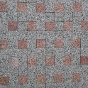 Покостівський і Корецький граніт (поєднання)