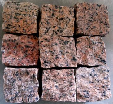 Колота Лезниківська бруківка (9 каменів)