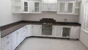 Кухонні стільниці з каменю Star of Ukraine