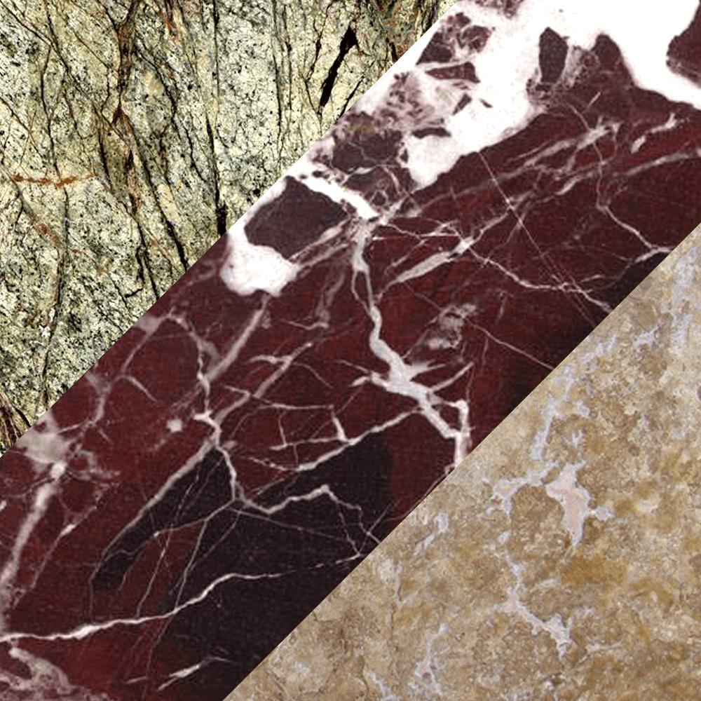 Мармур - натуральний камінь у сучасному будівництві
