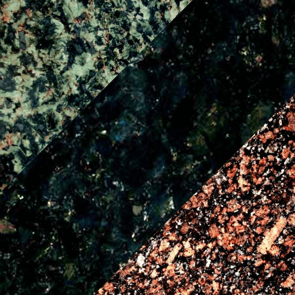 Натуральний камінь – Граніт