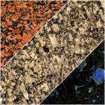 Текстуры натурального камня