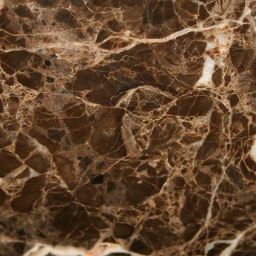 Текстура коричневого мармуру Emperador Dark
