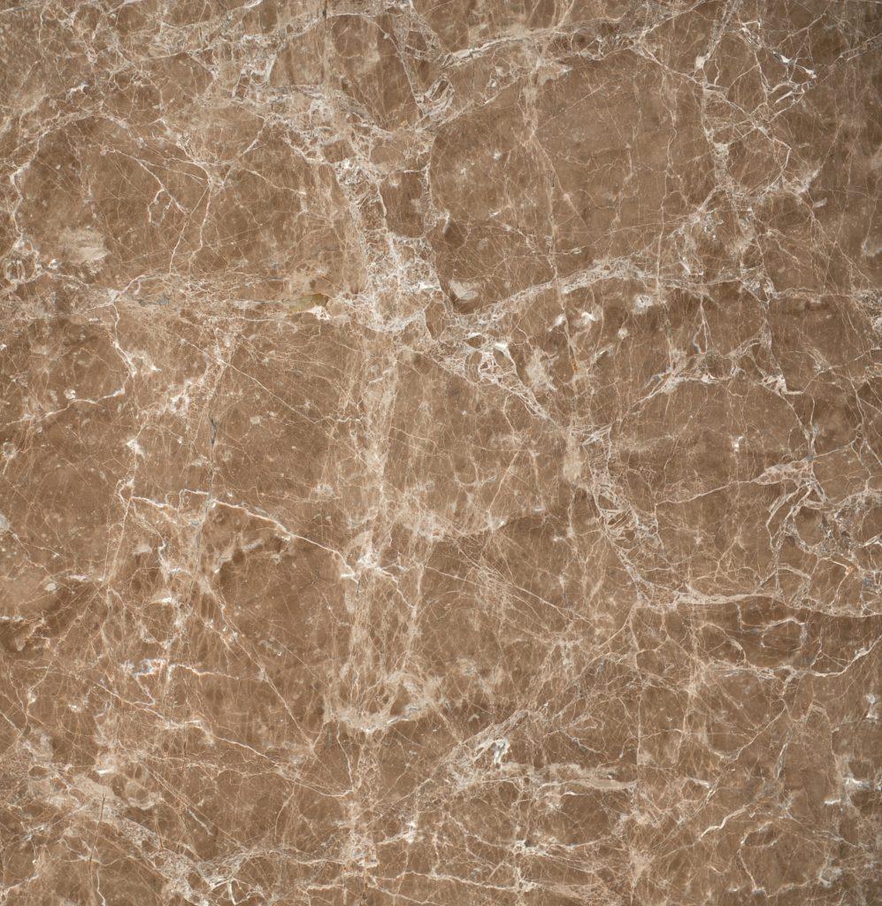 Текстура светло-коричневого мрамора Emperador Light