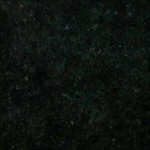 Текстура чёрного камня габбро