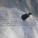 гранитная брусчатка в Одессе