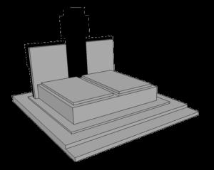 памятник гранитный Львов