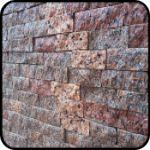 Колота гранітна плитка