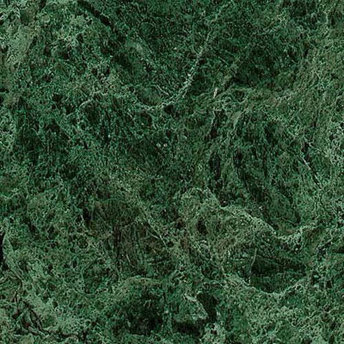 Текстура зелёного мрамора Verde Guatemala