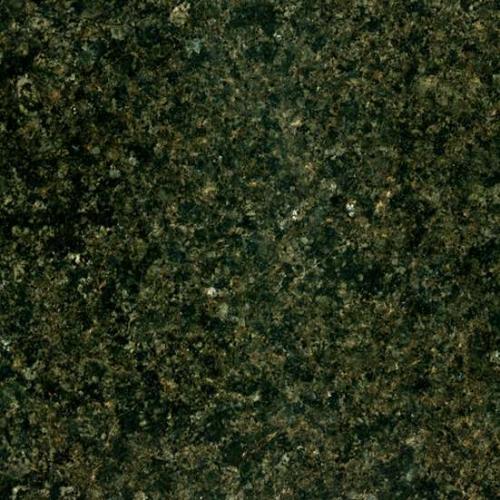Текстура зелёного гранита Verde Olive