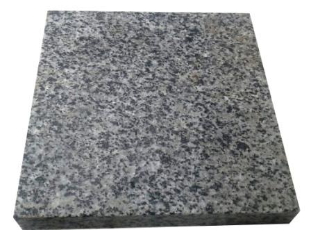 бруківка гранітна пиляна Grey Ukraine 20x20