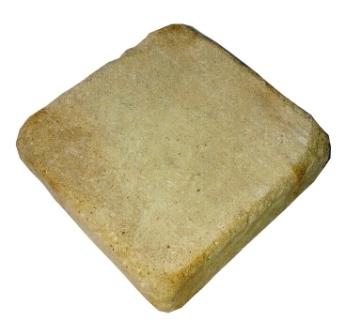 Брусчатка галтованная песчаник