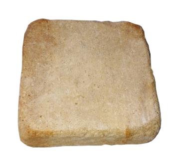 Галтованная брусчатка из песчаника