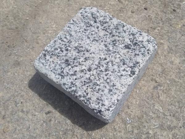 "Галтованный брусчатый камень ""Покост"" 10х10х5 см"