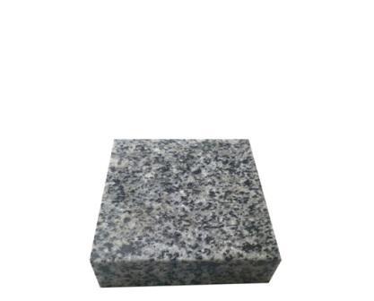 Гранітна бруківка пиляна Grey Ukraine 10х10