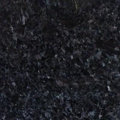 Текстура украинского лабрадорита Optima Black
