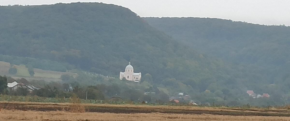 Храм Воздвиження Чесного Хреста