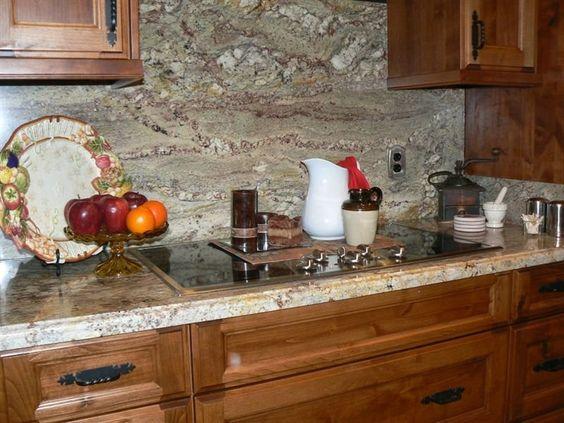 Як встановити кухонний фартух