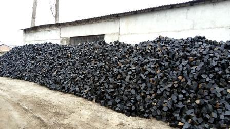 колота базальтова бруківка, ціна, Одеса