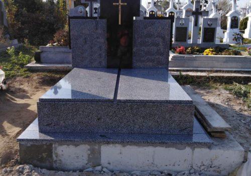 пам'ятник з граніту Львів