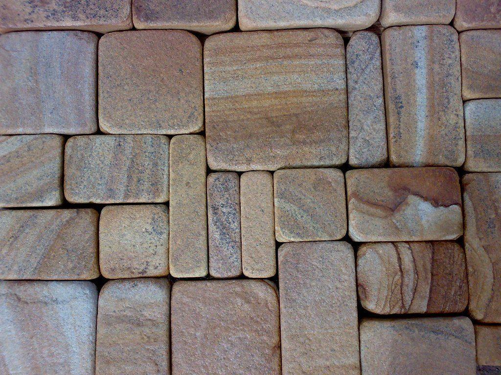 Натуральный камень - Песчаник