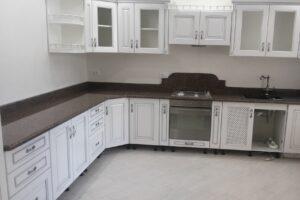 Кухонная столешница из гранита Дидковичи