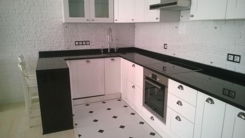 Кухонные столешницы производства GRANEX