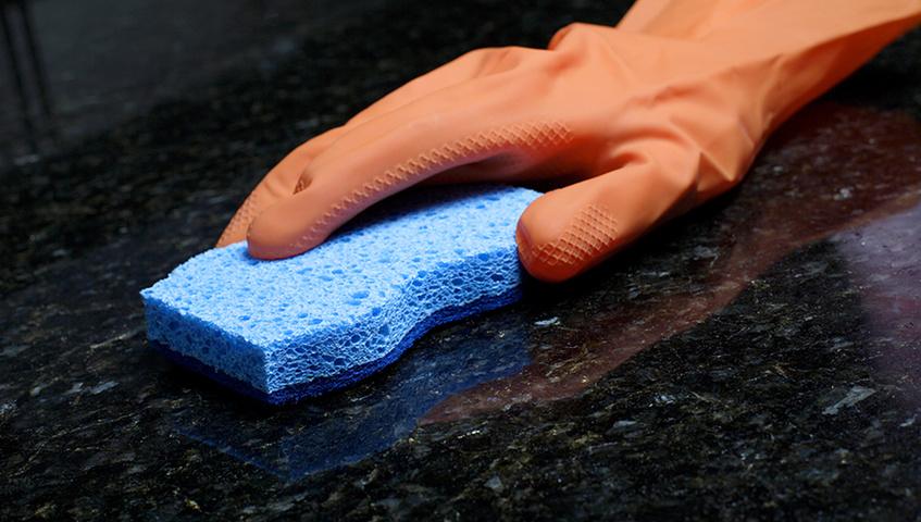 Як зберегти довголіття виробів з граніту і мармуру